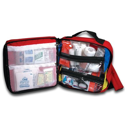 Fieldtex Back Pack First Aid Kit 911-94811-19481