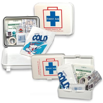 Fieldtex Companion First Aid Kit