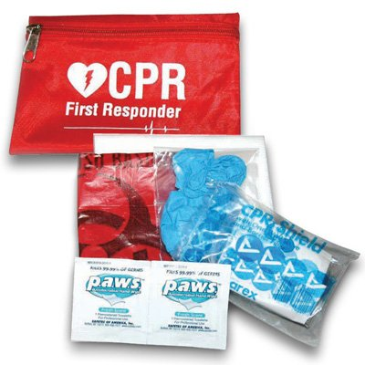 Fieldtex CPR First Responder Kit