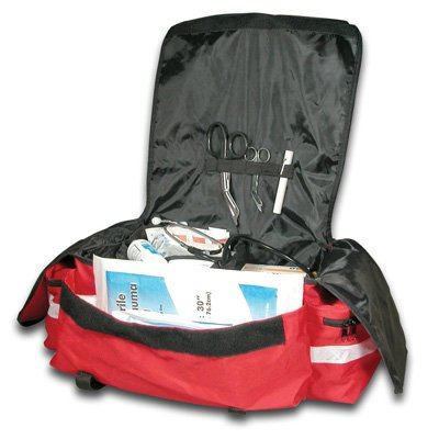 Fieldtex Large Trauma Kit 911-82311-11500