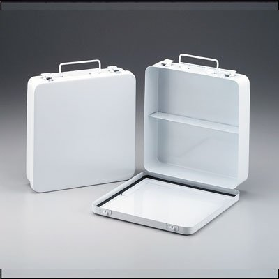 First Aid Only® Metal Case