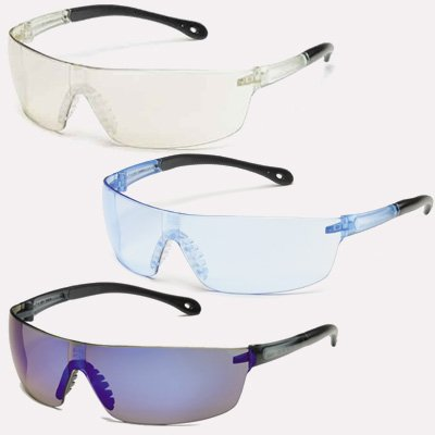 Gateway® StarLite® Squared Safety Glasses
