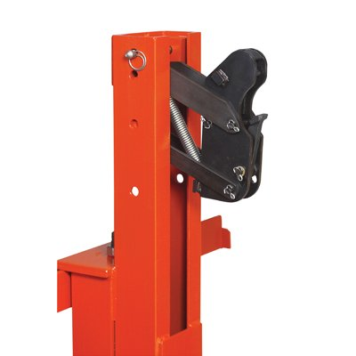 Gator Grip® Drum Grab Forklift Attachment