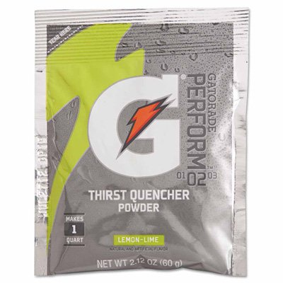 Gatorade® 1 Quart Powder Mix