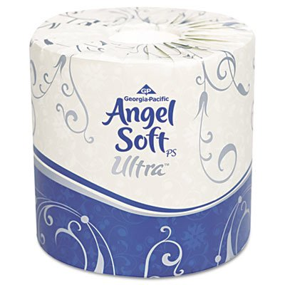 Georgia Pacific Angel Soft ps Ultra™ 2-Ply Premium Bathroom Tissue 16560
