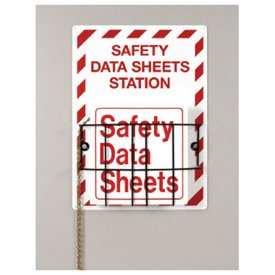 GHS Safety Data Sheet Station