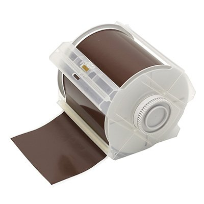 Brady 113135 GlobalMark Label - Brown