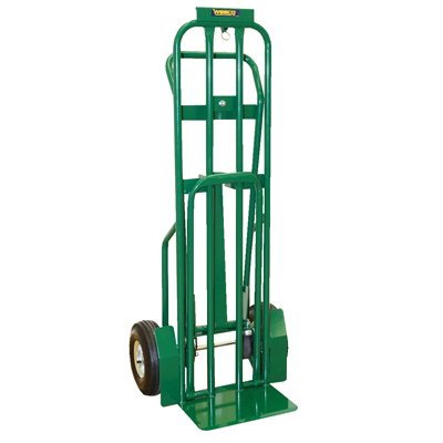 Greenline Economical Convertible 5-in-1 Hand Truck