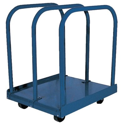 Vestil Heavy-Duty Panel Cart PRCT-HD