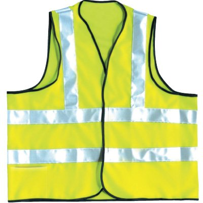 OccuNomix High Visibility Flame Retardant Dual Stripe Vests