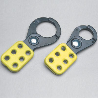 Brady® High Visibility Safety Lockouts