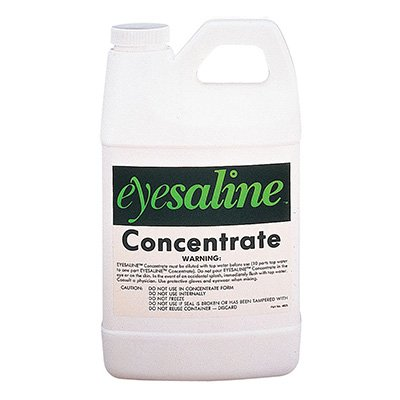Honeywell Eyesaline® Replacement Saline Concentrate 70 oz