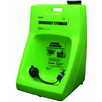 Honeywell Fendall Porta Stream® II Eyewash Station