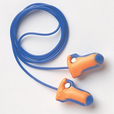Howard Leight Laser Trak® Detectable Earplugs LT-30