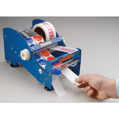 Industrial Label And Tape Dispensers