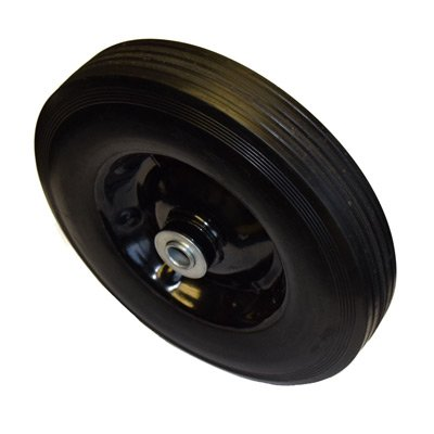 "IRONguard Portable Safety Zone 10"" Wheel"