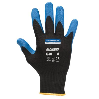 Jackson Safety® G40 Nitrile-Coated Work Gloves