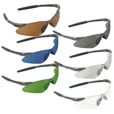 Jackson Safety® Nemesis VL® Safety Glasses