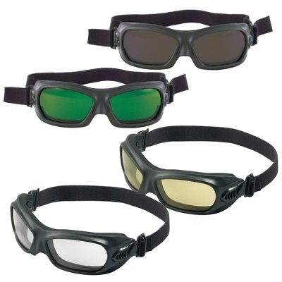 Jackson Safety* V80 WildCat® Safety Goggles