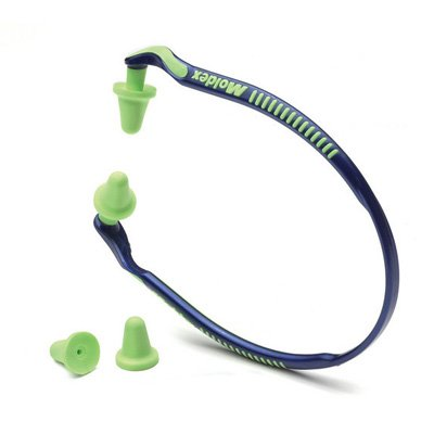 Moldex® Jazz Band® Hearing Protector 6506S