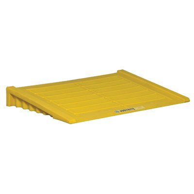 JUSTRITE EcoPolyBlend™ Accumulation Center Ramp 28650