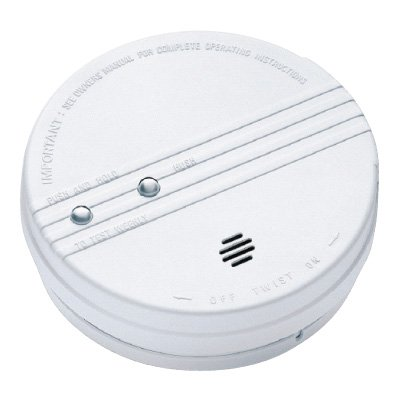 Kidde® Battery Operated Smoke Alarm 916