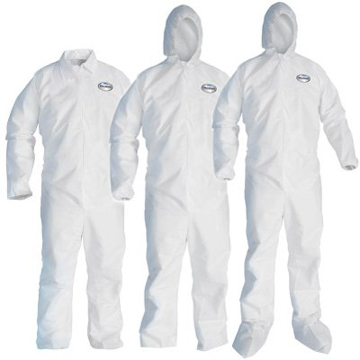 Kimberly-Clark KleenGuard* A20 Protection Coveralls