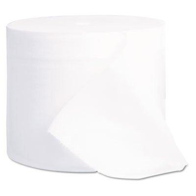 Kimberly-Clark® Professional SCOTT® Coreless Two-Ply Standard Roll Bathroom Tissue KCC04007