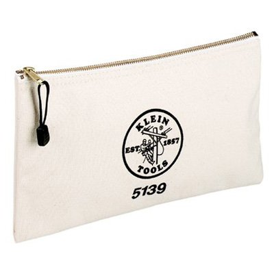 Klein Tools - Zipper Bags 5139