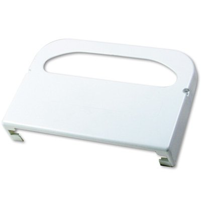 Boardwalk Krystal Premium Toilet Seat Cover Dispenser BWKKD100