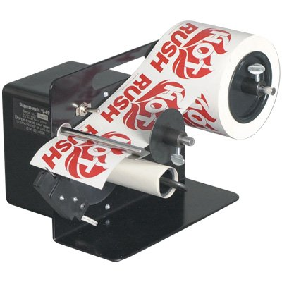 Power Advance Label Dispenser