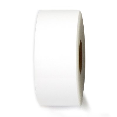 LabelTac® LT102 Premium Vinyl Printer Label - White