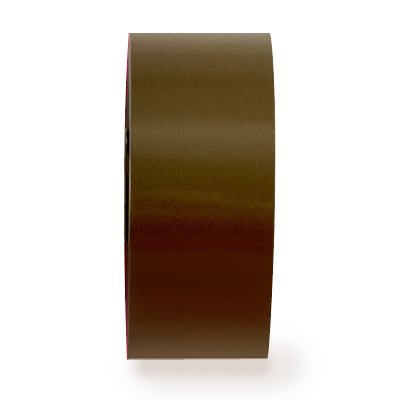 LabelTac® LT610-C Premium Vinyl Printer Label - Brown