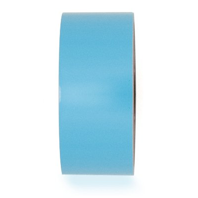 LabelTac® LT715-C Premium Vinyl Printer Label - Light Blue
