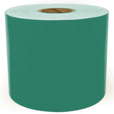 LabelTac® LT105HT High Temperature Printer Labels - Green