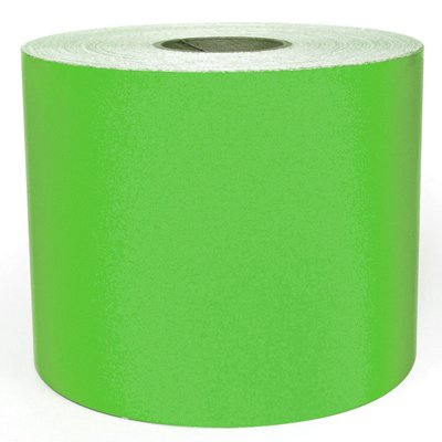 LabelTac® LT105RF Reflective Printer Labels - Green