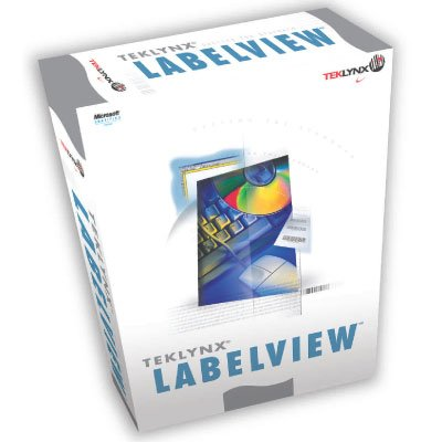 LABELVIEW® Label Software