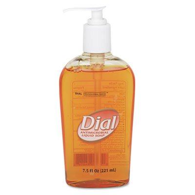 Liquid Dial® Gold Antimicrobial Soap