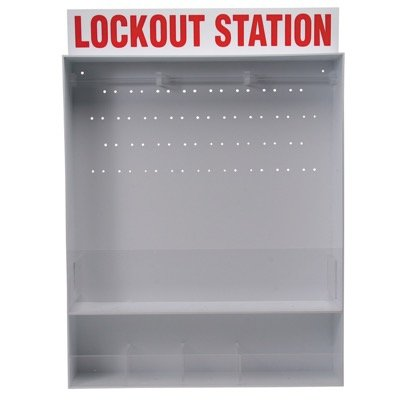 Lockout Station- Extra Large (Unfilled)