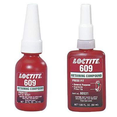 Loctite - 609™ Retaining Compound, General Purpose