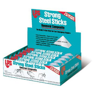 LPS® - Strong Steel Stick Renewal Composite 60159