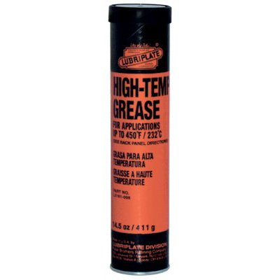 Lubriplate® - High Temp Multi-Purpose Grease L0161-098