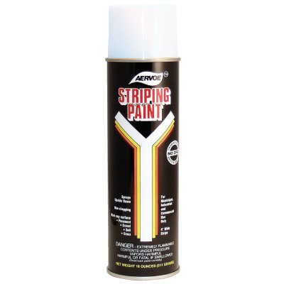 AERVOE Oil-Base Spray Paint 790