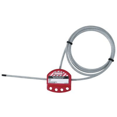 Master Lock Master™ Lock Replacement Cable S806CBL15