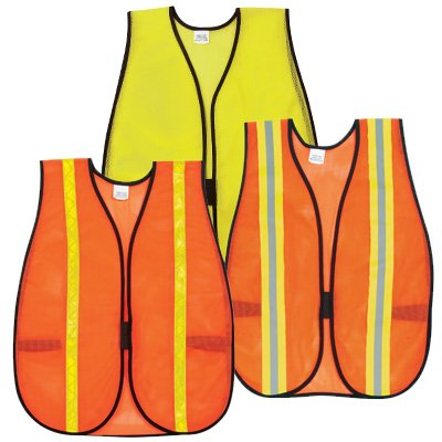 MCR Safety General Purpose Vest