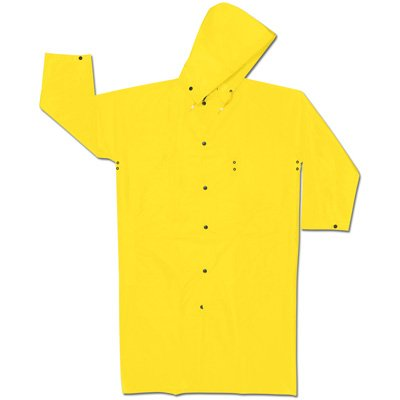 MCR Safety Navigator Raincoat