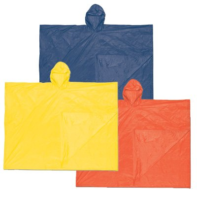 MCR Safety Schooner Poncho