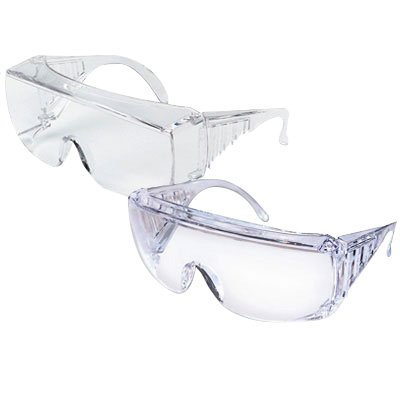 MCR Safety Yukon® Visitor Glasses