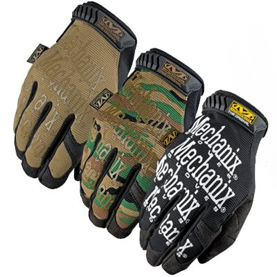 Mechanix Wear® The Original® Gloves