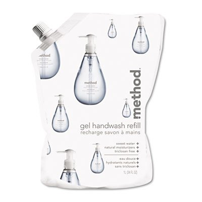 Method® Gel Handwash Refill